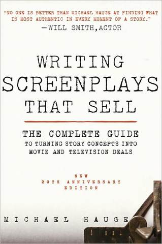 Writing Screenplays That Sell!